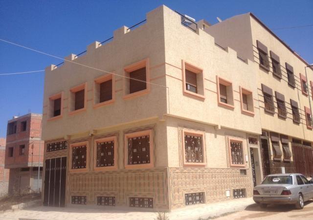 Maisons a vendre achat grand casablanca for Achat maison casablanca