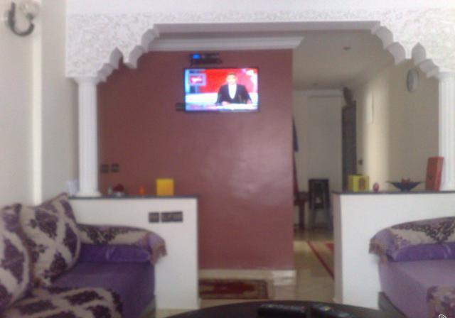 Appartement meuble location grand casablanca for Meuble casablanca