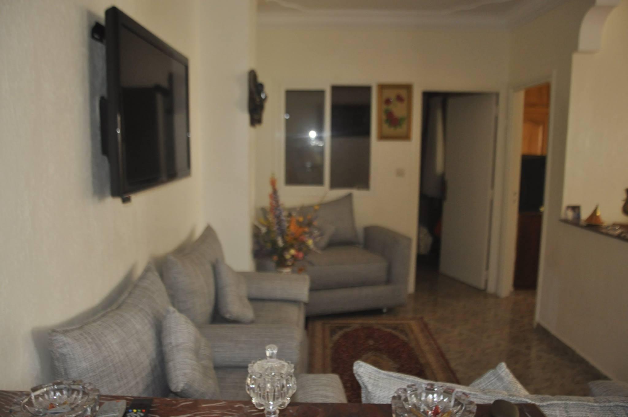 Appartement a vendre achat grand casablanca for Achat maison casablanca